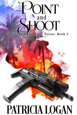 Point and Shoot - Patricia Logan - Death and Destruction