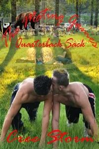 Quarterback Sack - Cree Storm - The Mating Games