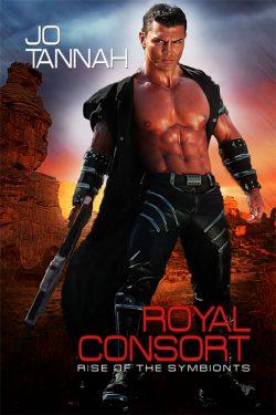 Royal Consort - Jo Tannah