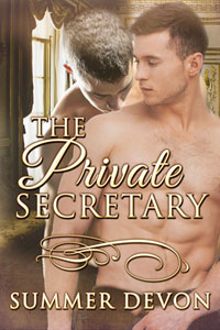 The Private Secretary - Summer Devon