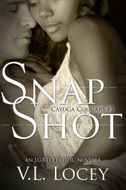 Snap Shot - V.L. Locey - Cayuga Cougars