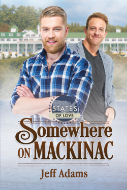 Somewhere on Mackinac - Jeff Adams