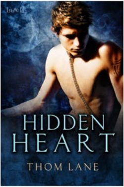 Hidden Heart - Thom Lane