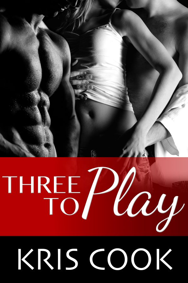 Three to Play - Kris Cook