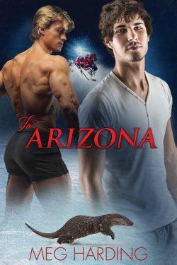 To Arizona - Meg Harding