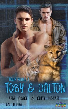 Toby & Dalton - Aria Grace and Chris McHart - Truly Yours