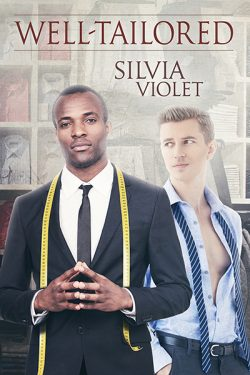 Well-Tailored - Silvia Violet