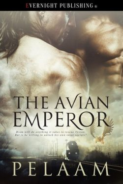 The Avian Emperor - Pelaam