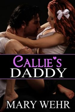 Callie's Daddy - Mary Wehr