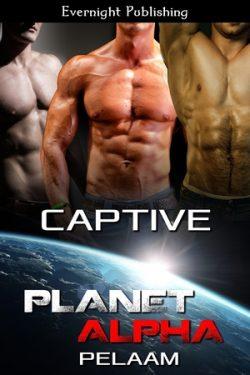 Captive Planet Alpha - Pelaam