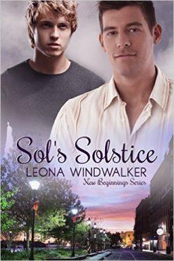Sol's Solstice - Leona Windwalker - New Beginnings
