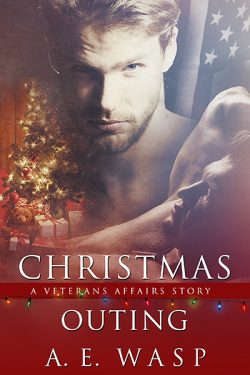 Christmas Outing - A.E. Wasp - Veterans Affairs