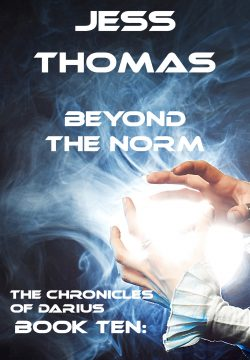 Beyond the Norm - Jess Thomas