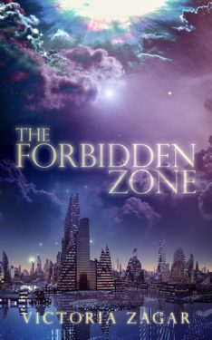 The Forbidden Zone - Victoria Zagar