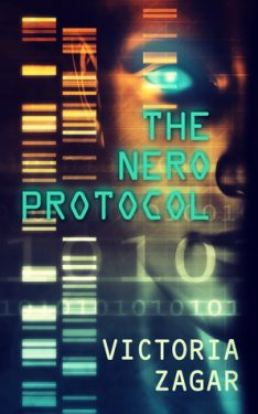 The Nero Protocol - Victoria Zagar