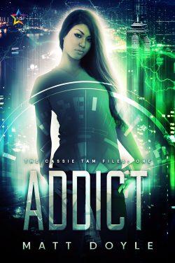 Addict - Matt Doyle