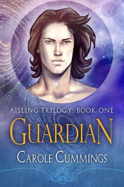 Guardian - Carole Cummings - Aisling Trilogy