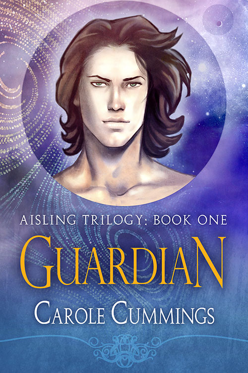 Guardian - Carole Cummings - Aisling Trilogy