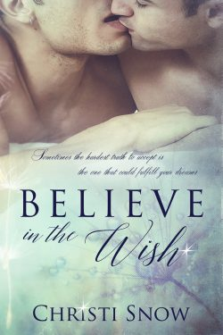 Believe in the Wish - Christi Snow