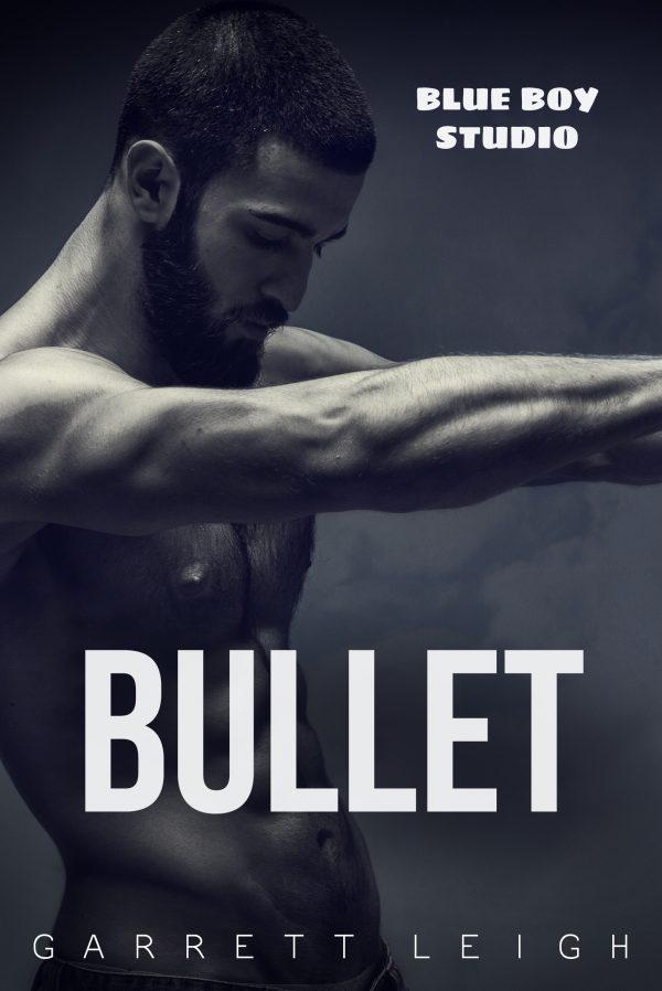 Bullet - Garrett Leigh - Blue Boy Studio