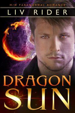 Dragon Sun - Liv Rider