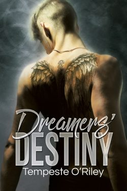 Dreamers' Destiny - Tempeste O'Riley
