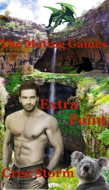 Extra Point - Cree Storm - The Mating Games