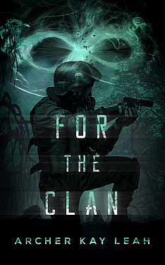 For the Clan – Archer Kay Leah