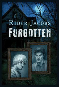 Forgotten - Rider Jacobs