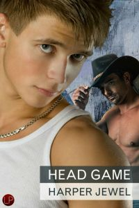 Head Game - Harper Jewel