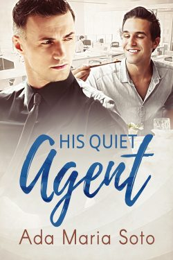His Quiet Agent - Ada Maria Soto
