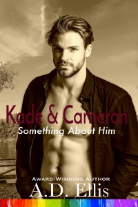 Kade and Cameron - A.D. Ellis