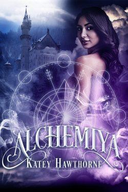 Alchemiya - Katey Hawthorne