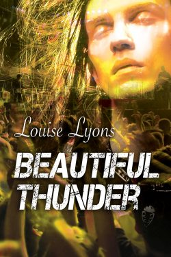 Book Cover: Beautiful Thunder
