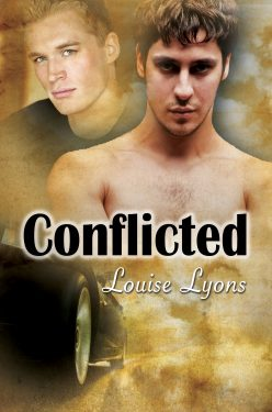 Conflicted - Louise Lyons
