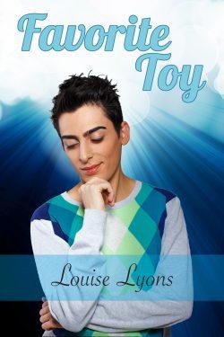 Favorite Toy - Louise Lyons