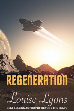 Regeneration - Louise Lyons