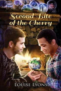 Second Bite of the Cherry - Louise Lyons