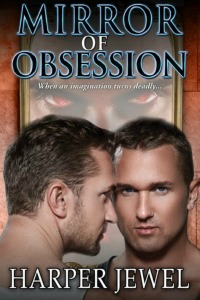 Mirror of Obsession - Harper Jewel