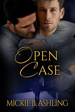 Open Case - Mickie B. Ashling