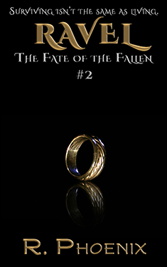 Ravel - R. Phoenix - Fate of the Fallen