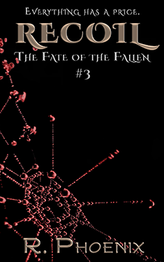 Recoil - R. Phoenix - Fate of the Fallen