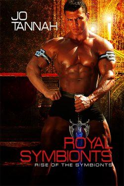 Royal Symbionts - Jo Tannah