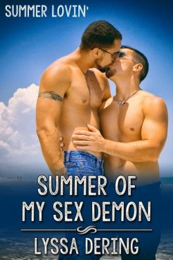 Summer of My Sex Demon - Lyssa Dering