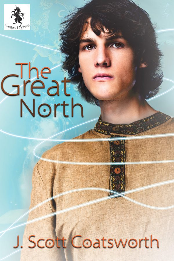 The Great North - J. Scott Coatsworth