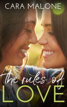 The Rules of Love - Cara Malone