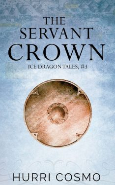 The Servant Crown - Hurri Cosmo - Ice Dragon Tales