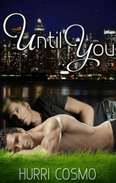 Until You - Hurri Cosmo
