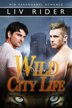Wild City Life - Liv Rider
