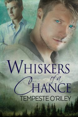 Whiskers of a Chance - Tempeste O'Riley
